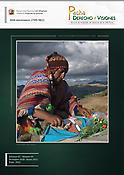 Revista Pacha: Derecho y Visiones by  Facultad de Ciencias Jurídicas y Políticas de la Universidad Nacional del Altiplano de Puno